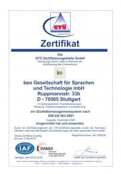 Zertifikat_beo_Stuttgart